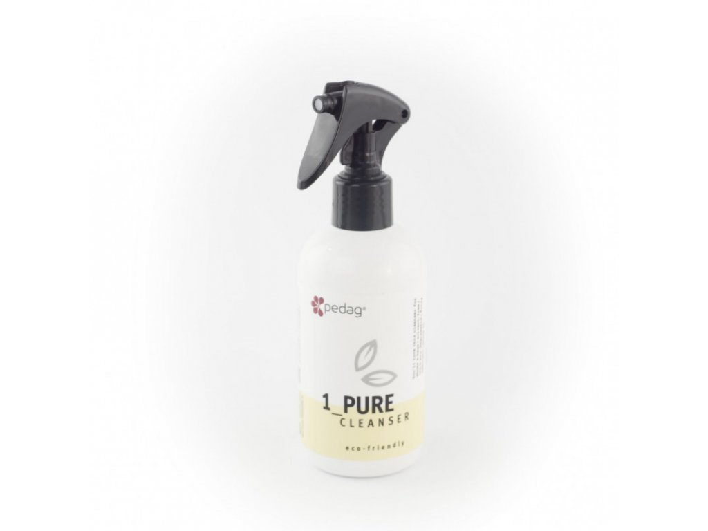 pedag pure cleanser