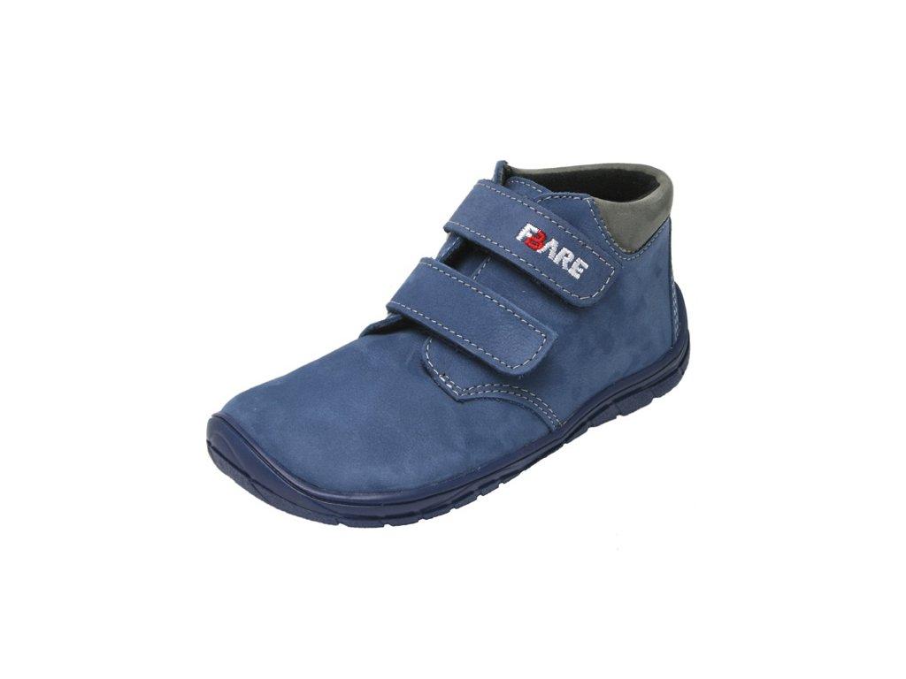FARE BARE dětské celoroční boty A5221202