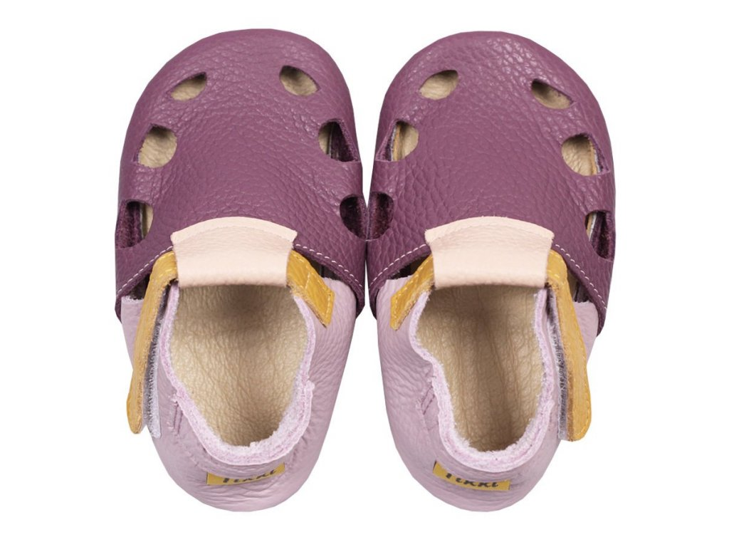 chubby chrome free soft shoes lilly 324 4