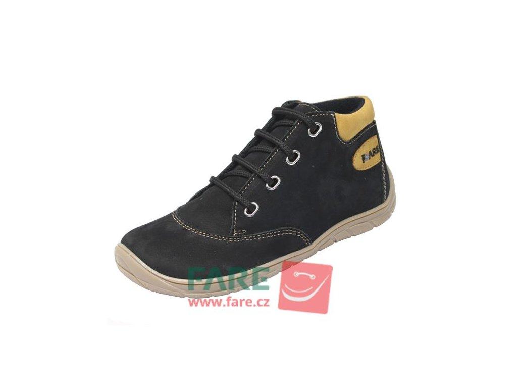 FARE BARE unisex celoroční boty 5321211