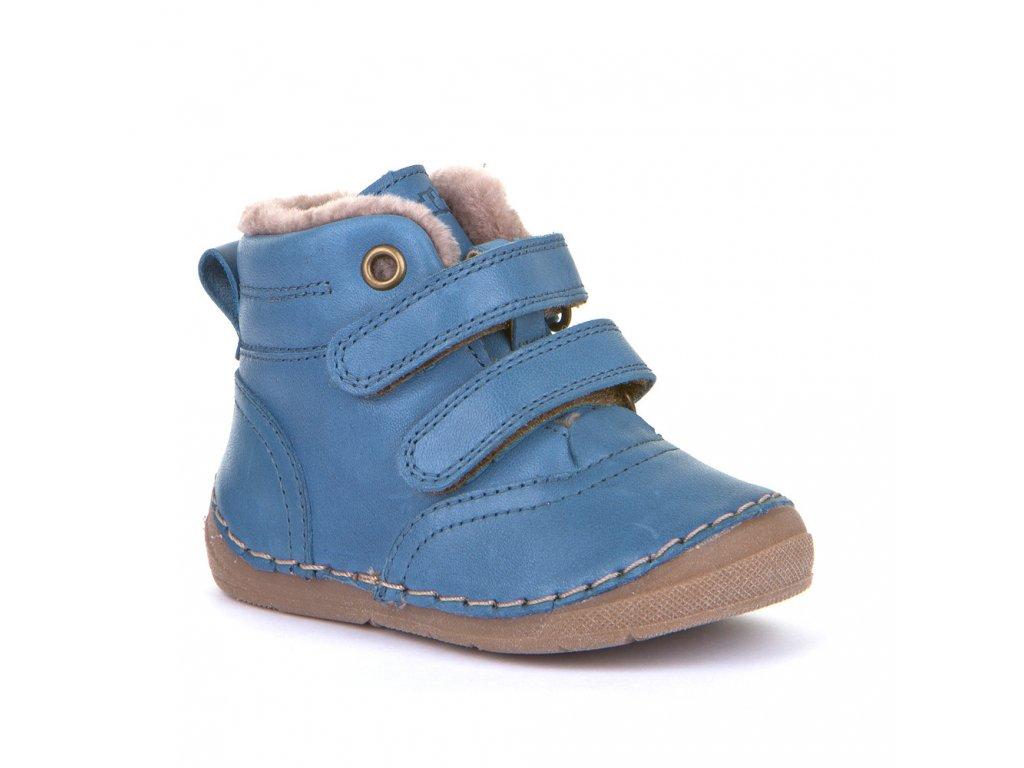 Froddo Flexible zimní Jeans