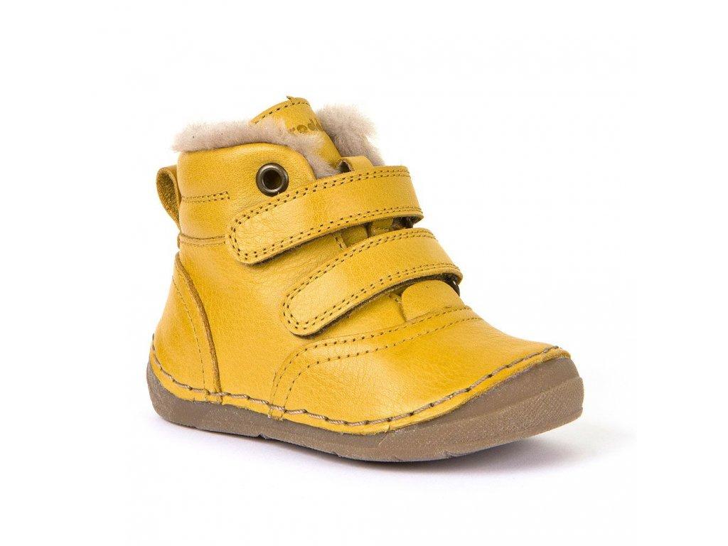 Froddo Flexible zimní Yellow