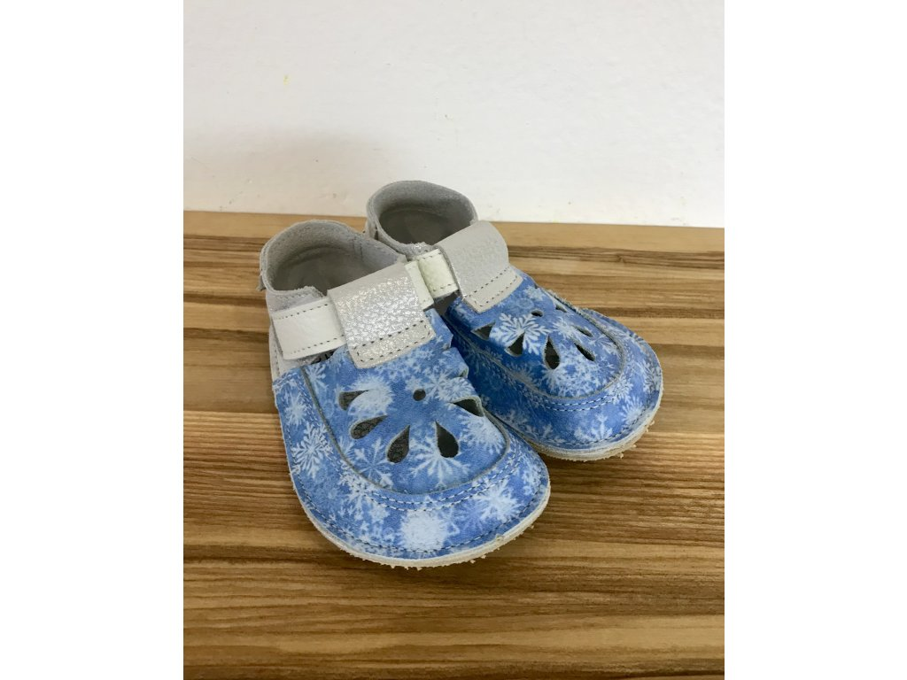 Baby Bare Shoes Fairytale - IO Snowflakes