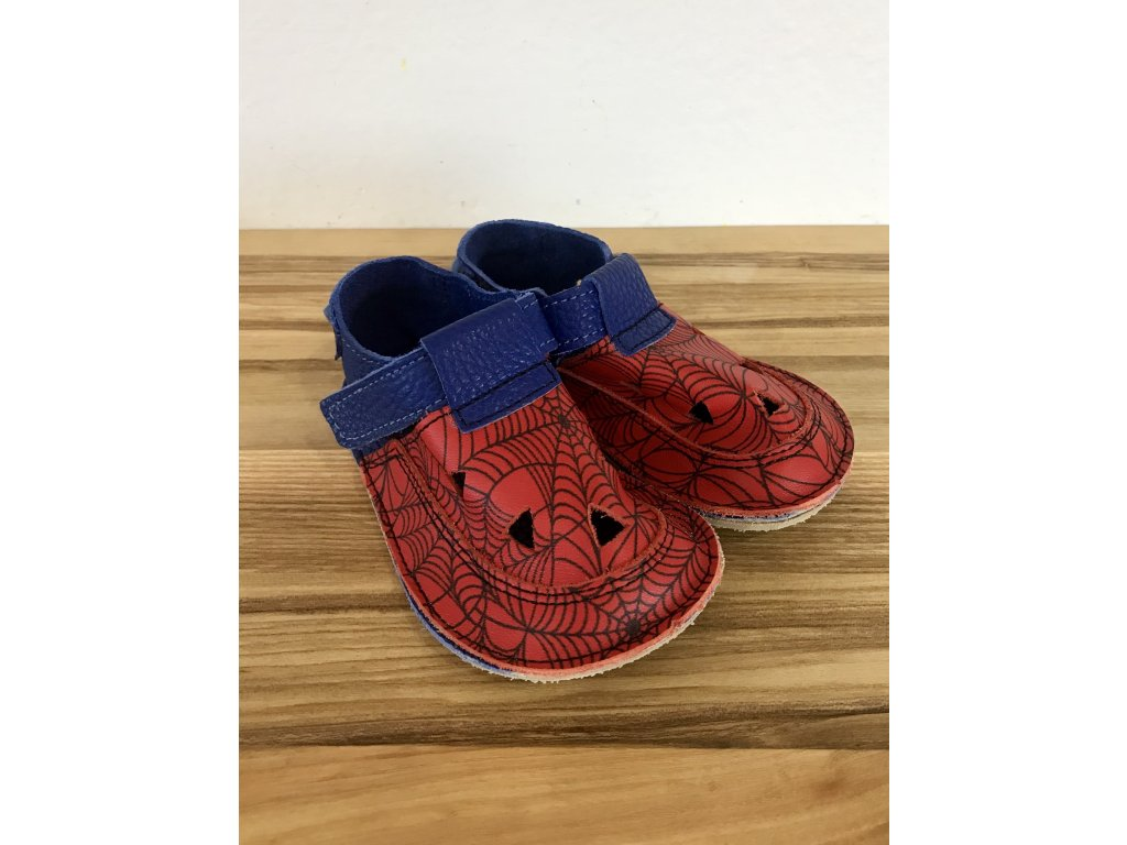 Baby Bare Shoes Fairytale - IO Spider