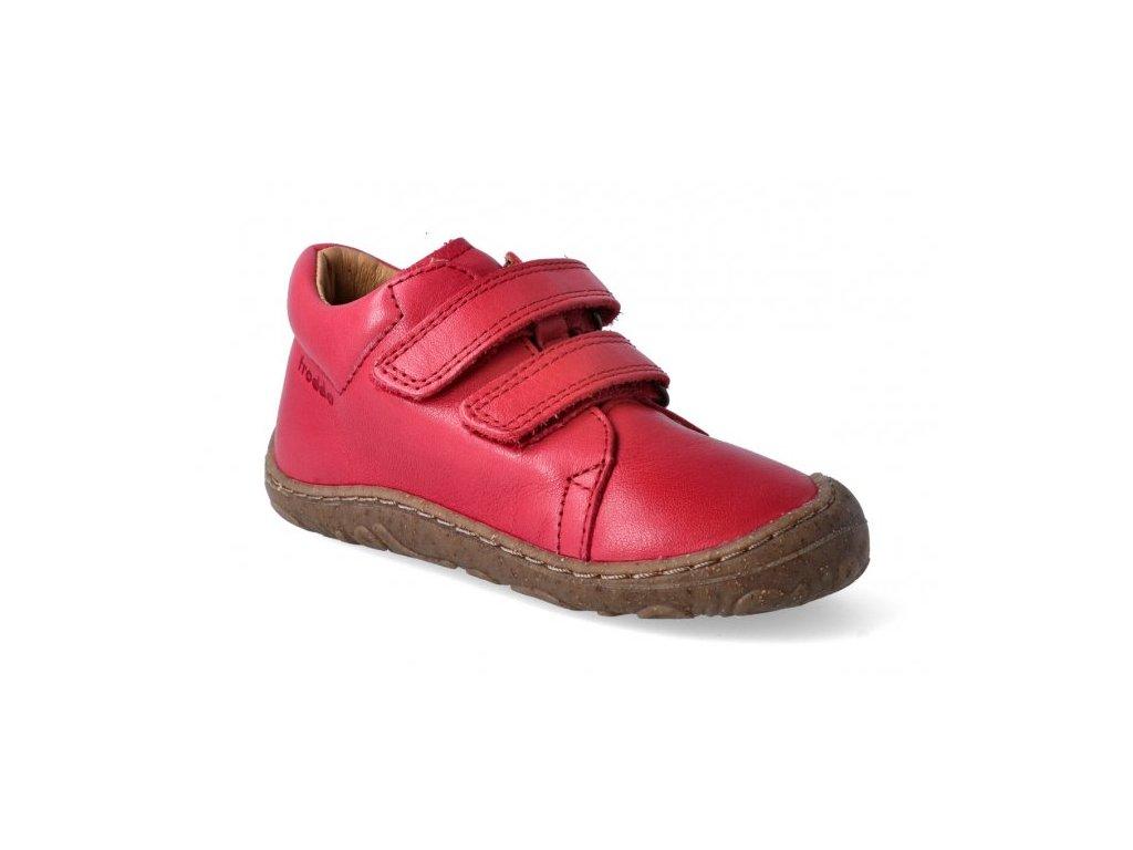 9479 2 barefoot kotnikova obuv froddo barefoot red 3