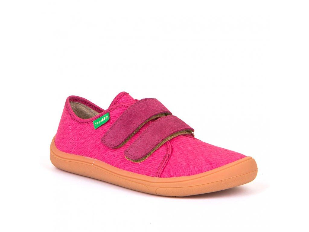 Froddo Barefoot Slipper G1700270 Pink