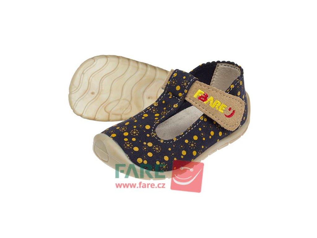 FARE BARE dětské sandálky 5062201