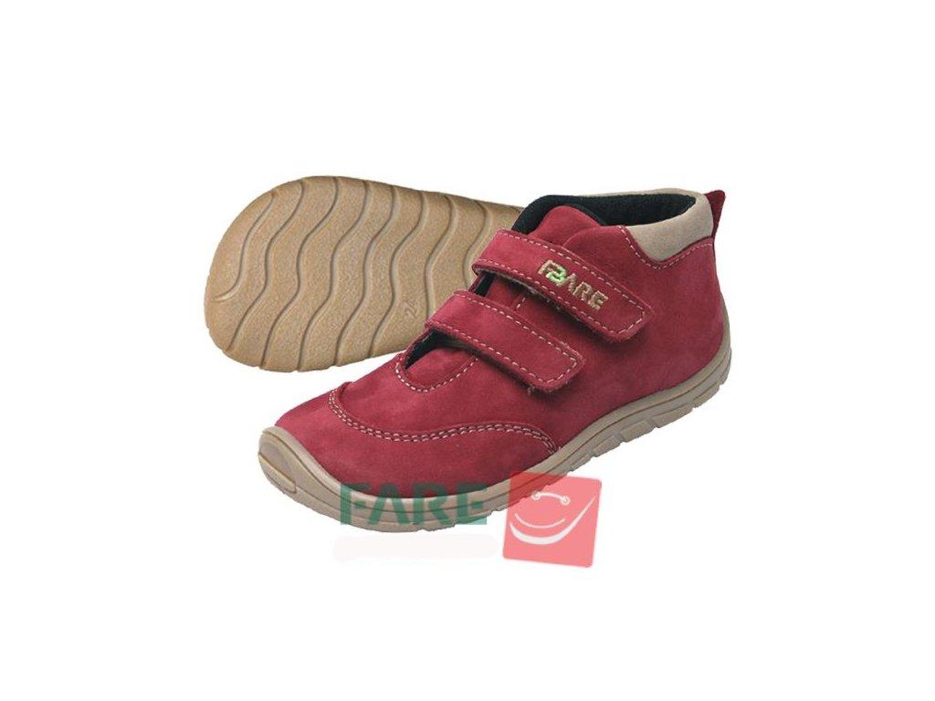 FARE BARE dětské celoroční boty 5121243