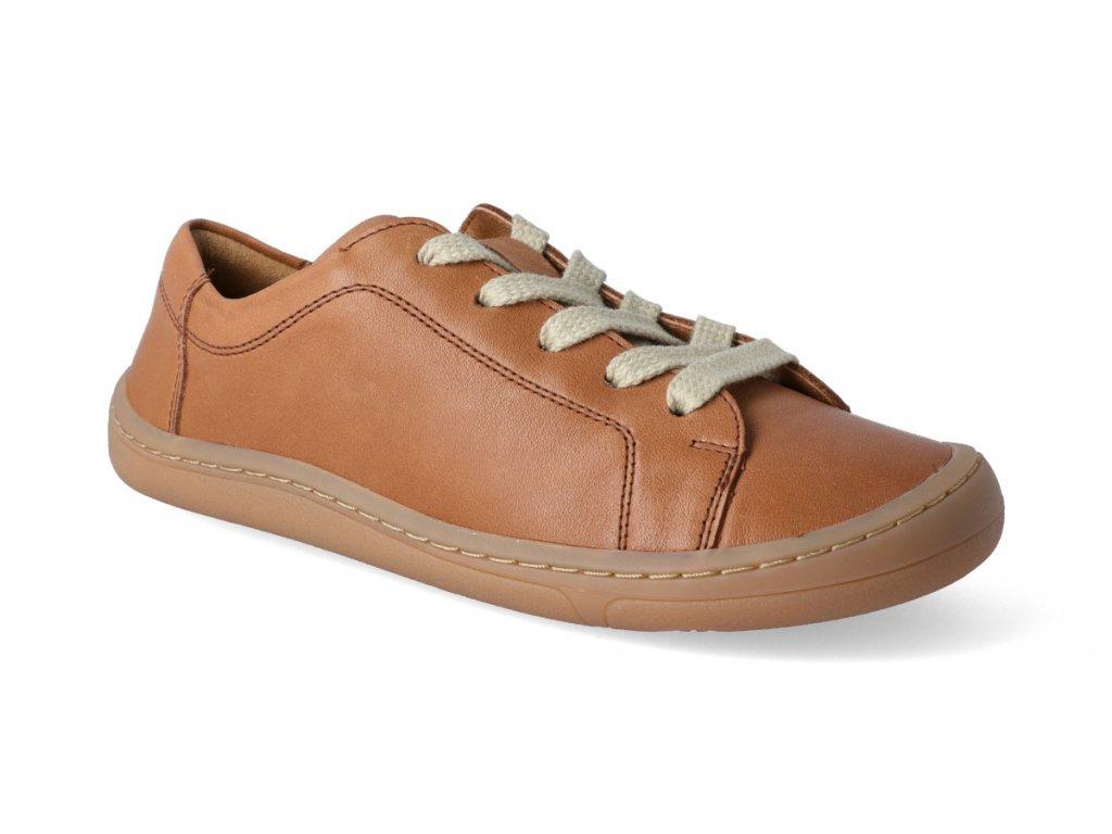 17699 1 barefoot tenisky froddo bf brown tkanicka 2 2