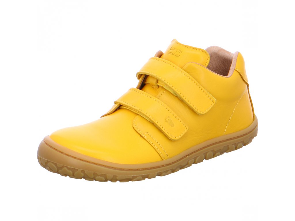 Nappa yellow