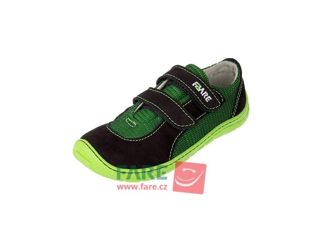 FARE BARE dětské tenisky B5416231