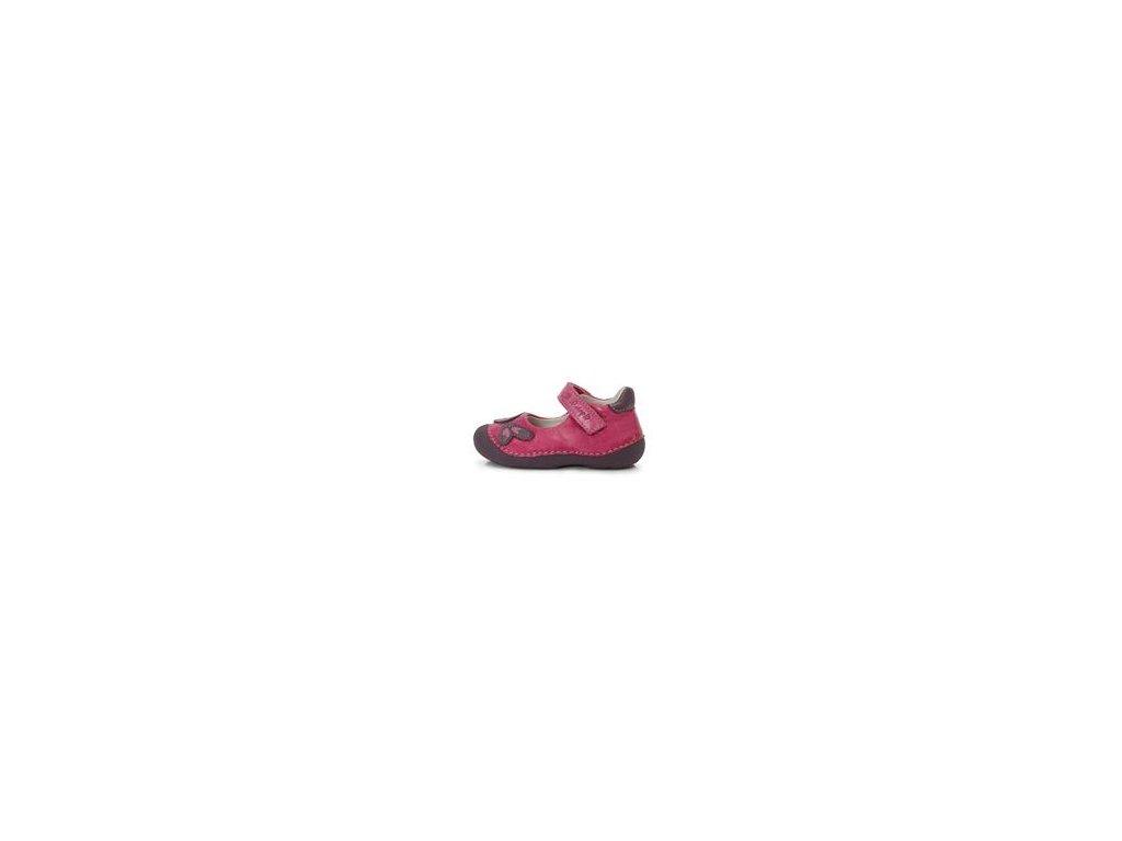 D.D.Step - baleríny 015-138A
