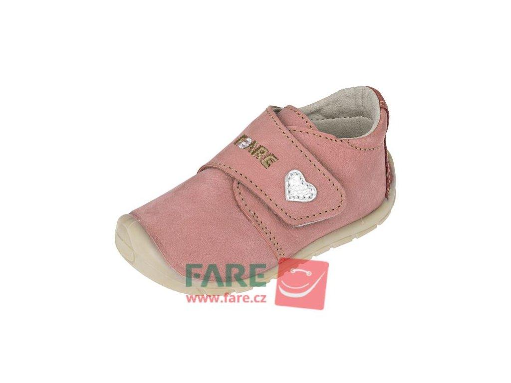 FARE BARE dětské celoroční boty 5012242