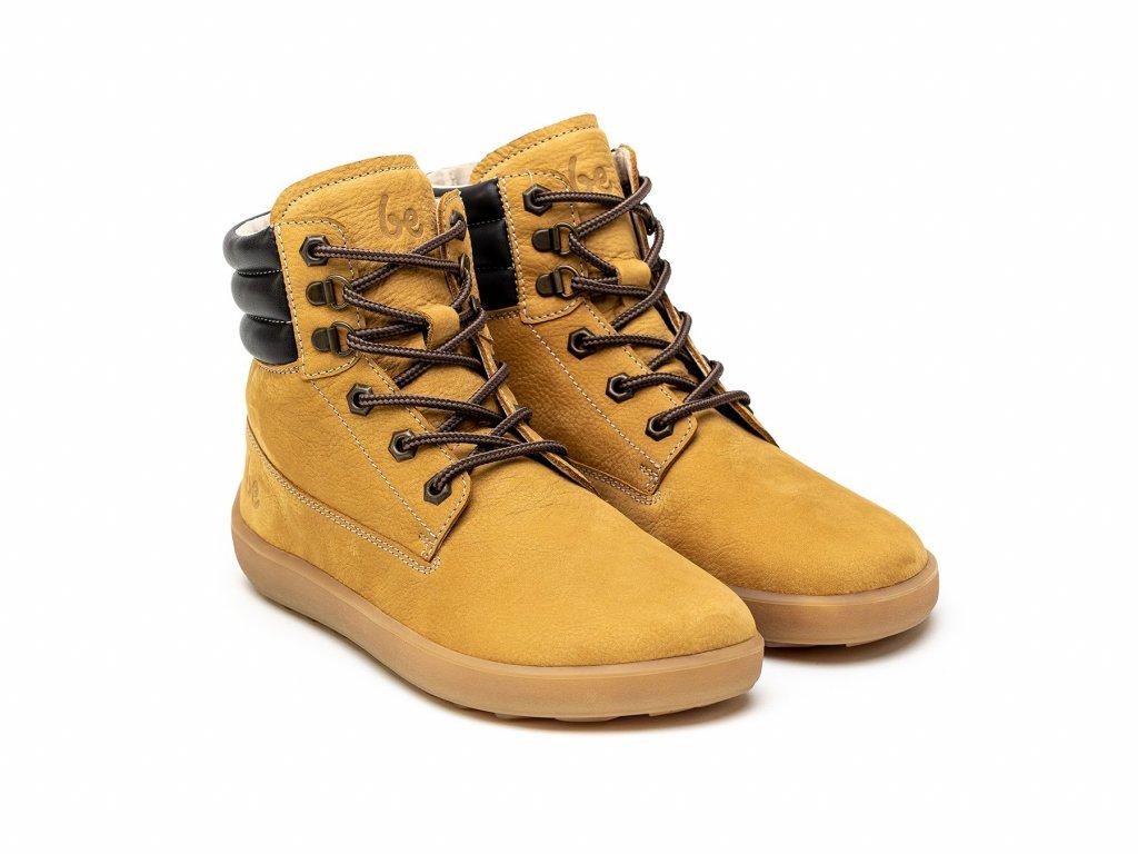 barefoot topanky be lenka nevada mustard 23620 size large v 1