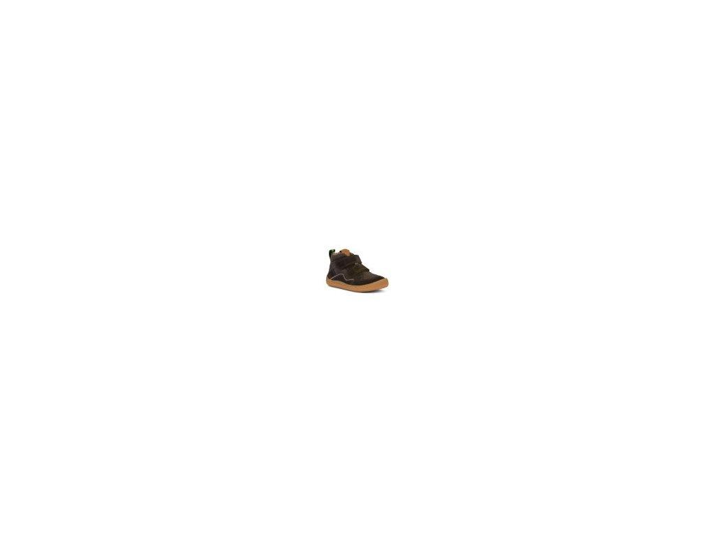 25162 zimni barefoot boty detske