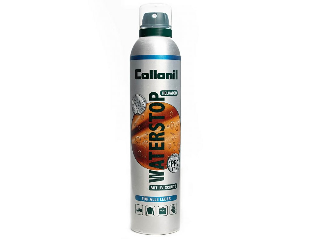 Colonill Waterstop Reloaded s UV filtrem 300ml