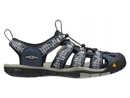 keen clearwater cnx m midnight navy vapor 97751