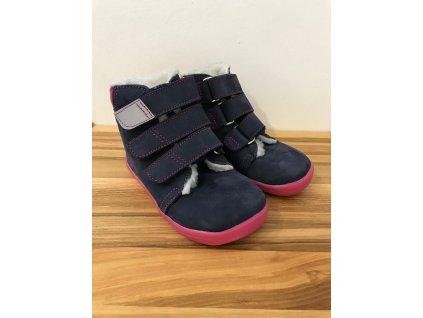 d03717e9e48 Obchod s barefoot a kompromisní obuví