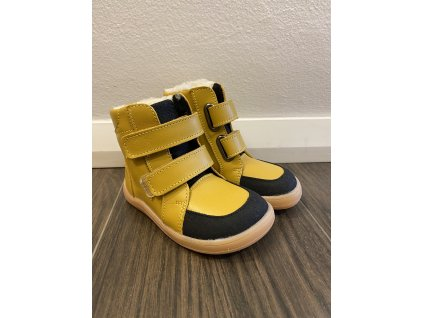Baby Bare Shoes Febo Winter Kayak