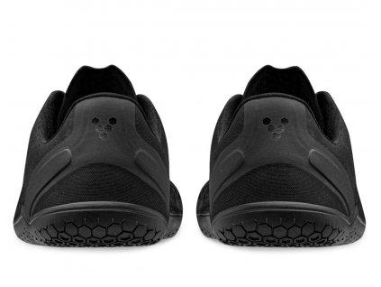 stealth II L textile black