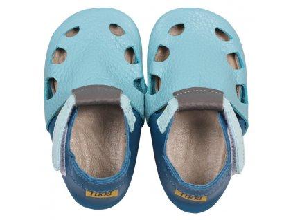 chubby chrome free soft shoes acqua 321 4