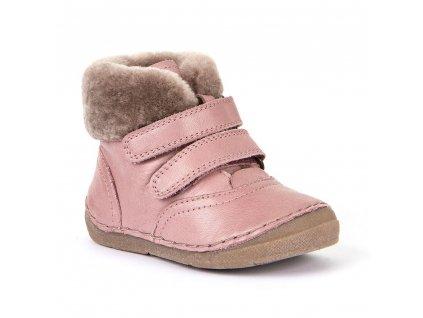 Froddo Flexible zimní Pink