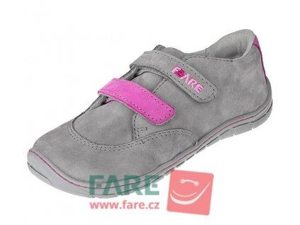 FARE BARE dětské celoroční boty