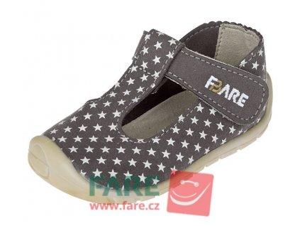 fare sandálky