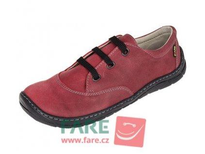 FARE BARE celoroční boty 5312191