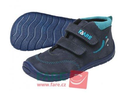 FARE BARE dětské celoroční boty A5121203
