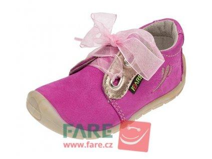 FARE BARE dětské celoroční boty 5012251
