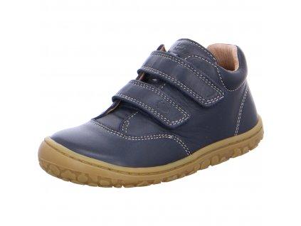Lurchi celoroční obuv NORA 33-500003-02 Azul