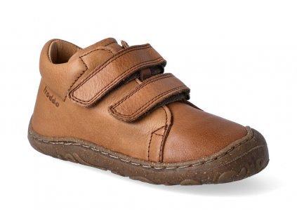 10244 celorocni obuv froddo barefoot cognac 1