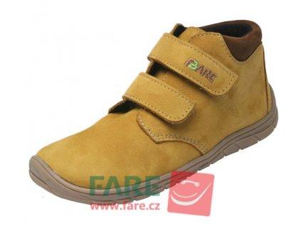FARE BARE dětské celoroční boty A5221281