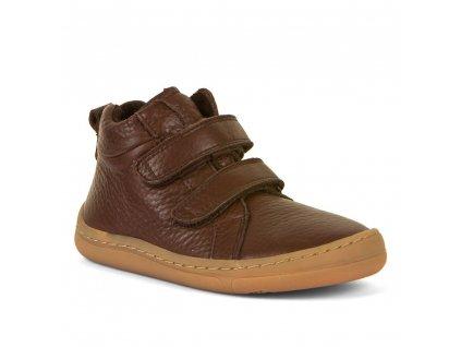 Froddo Barefoot G3110195-2 Brown (fleece)