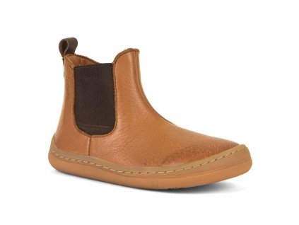 Froddo Barefoot Chelsea G3160159-1 Cognac