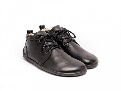 barefoot be lenka icon celorocne black 1871 size large v 1