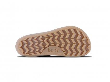 zimne barefoot topanky be lenka ranger dark brown 1 23542 size large v 1