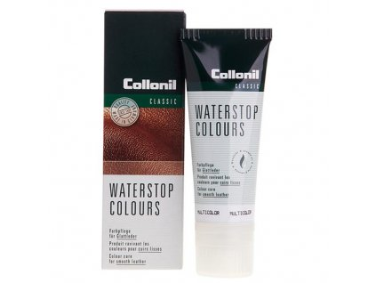 collonil waterstop multicolor