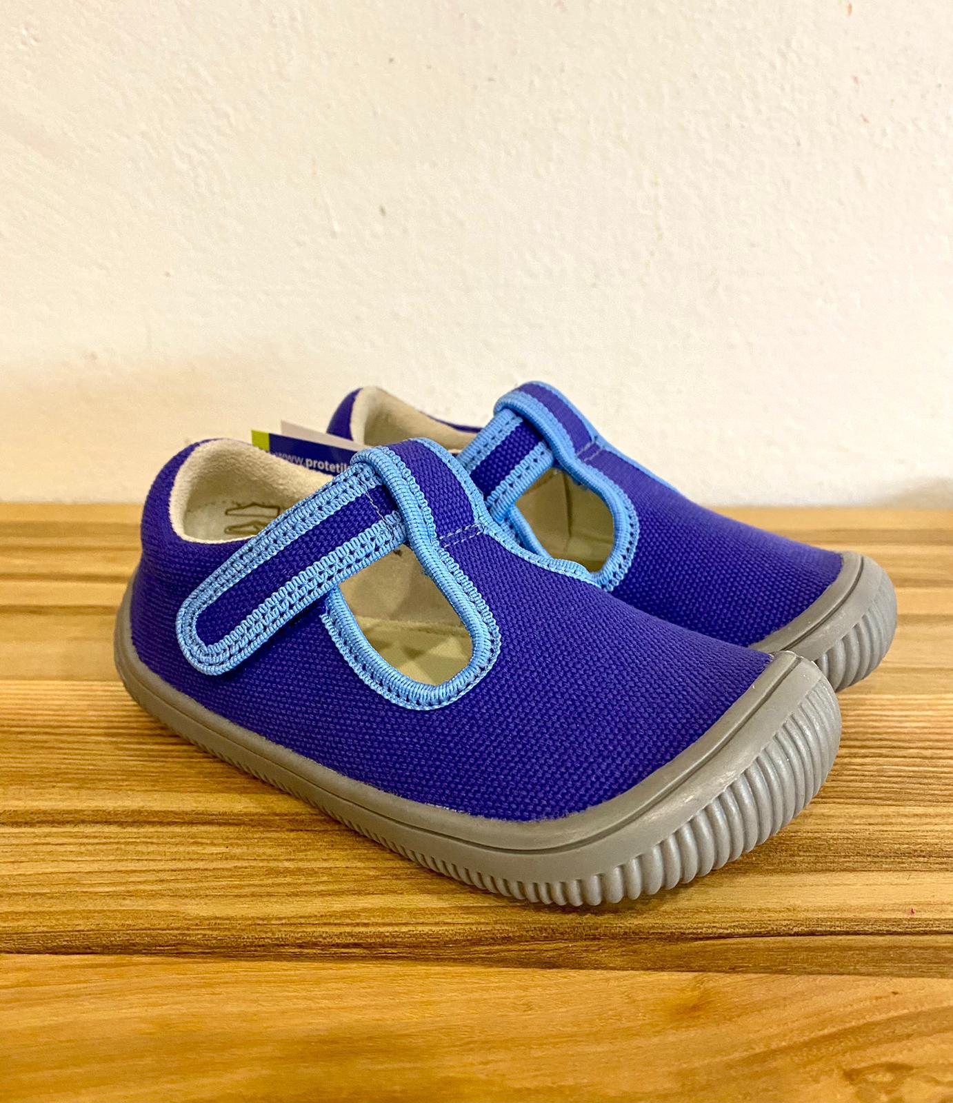 Protetika KIRBY Blue Velikost obuvi: 24