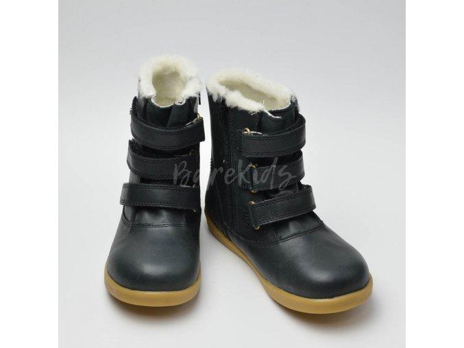 BOBUX ASPEN BOOT BLACK - KID+