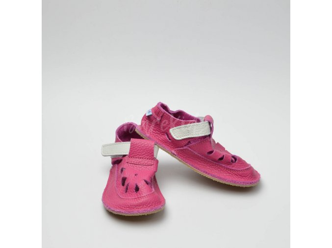 BABY BARE SHOES IO WATERLILY - TS