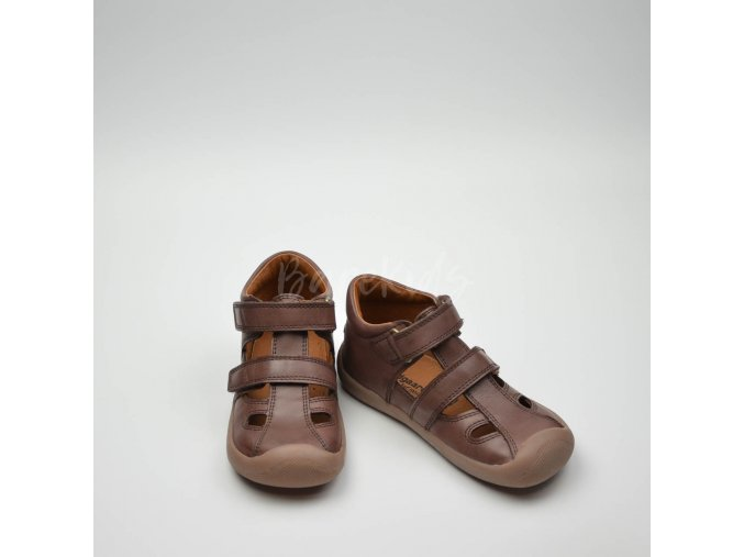 BUNDGAARD THE WALK SUMMER BROWN