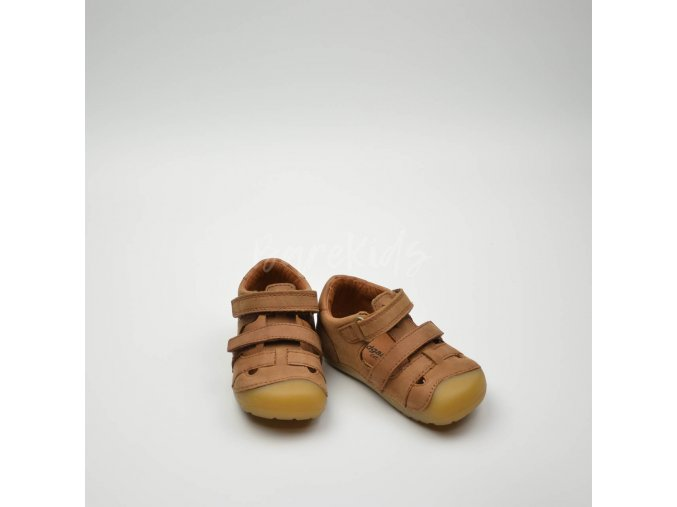 BUNDGAARD PETIT SANDAL BROWN