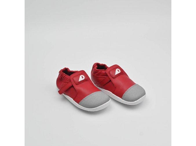 BOBUX XPLORER ORIGIN RED