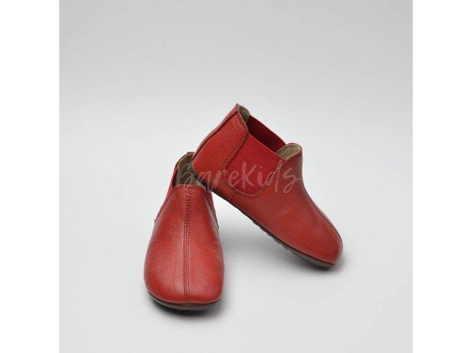BUNDGAARD TAZA RED