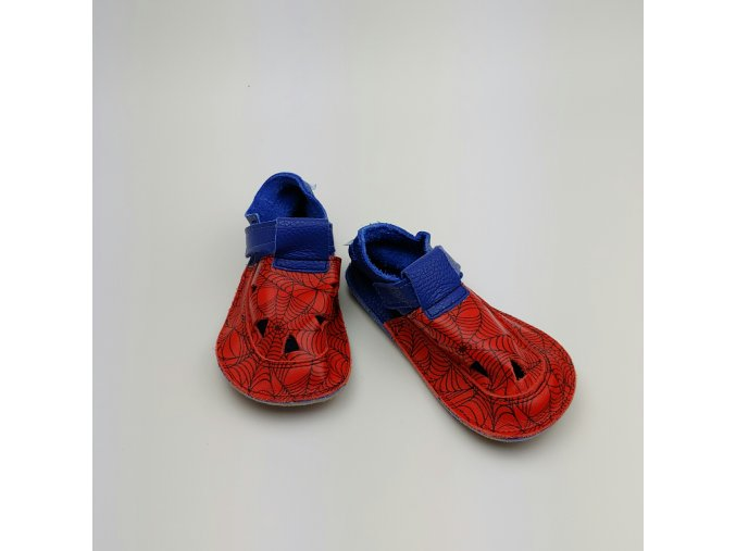 BABY BARE SHOES IO SPIDER - TS