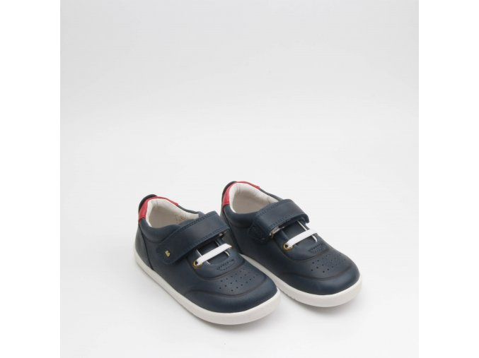 BOBUX RYDER NAVY + RED - I WALK/KID+