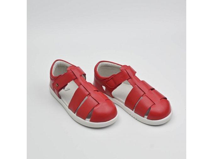 BOBUX TIDAL RED - KID+
