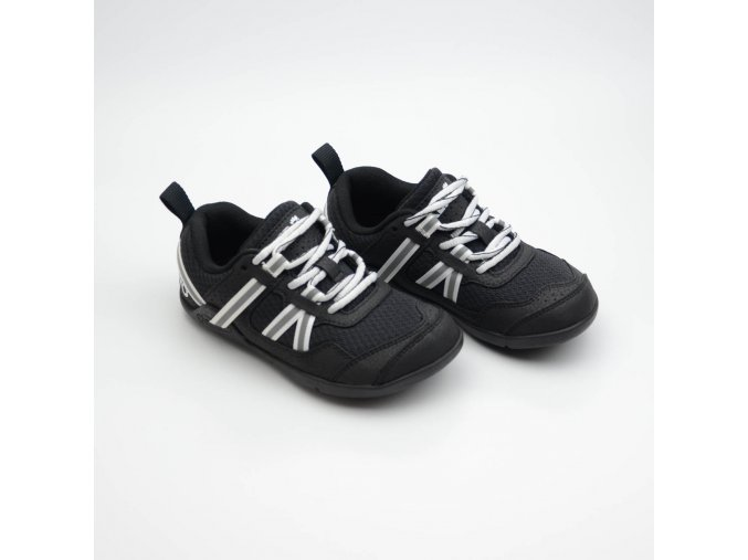 XERO SHOES 20 PRIO YOUTH Black/White